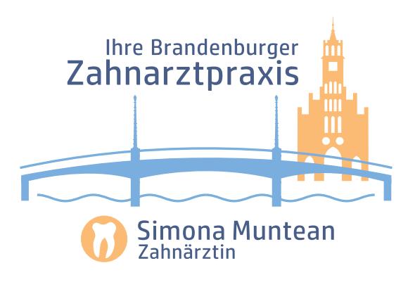 Zahnarztpraxis Simona Muntean Logo